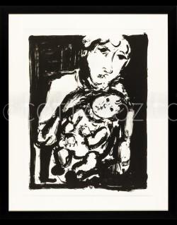 Maternity - Cottavoz 1968