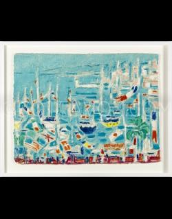 Le festival de Cannes - Cottavoz 1991