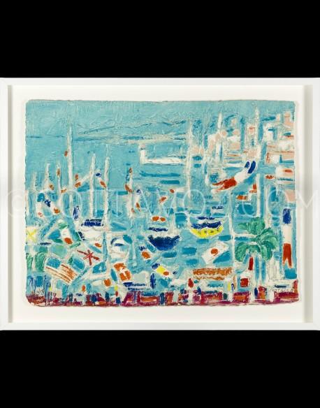 Cannes Festival- Cottavoz 1991